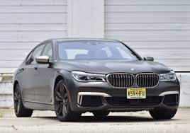bmw 7 series review 2017 bmw 7 series review carfax