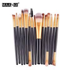rhinestone makeup brush set promotion shop for promotional