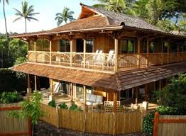 House Design Image Inside Construction Of Bamboo House Design Beautiful Homes Design