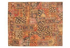 Ottoman Rug Flat Woven Textured Rug Omero Home