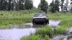 mudding truck 1983 chevy mud truck youtube