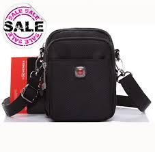 small travel bags images New 2015 hot swiss men bag shoulder bags men messenger bags waist jpg