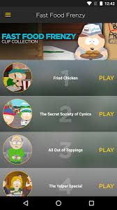 watch south park black friday the official south park app android apps on google play