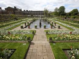 where is kensington palace here s the reason princess diana s garden in kensington palace has