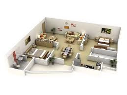 2 Bhk Home Design Layout 2 Bhk Apartments In Prestige Song Of The South