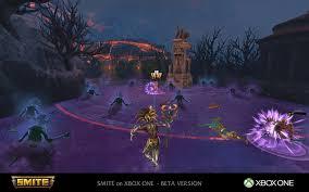 Smite Conquest Map Preview U2013 Smite Xbox One Darkzero