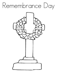 coloring pages remembrance day drawing tombstone remembrance day coloring pages coloring sun