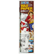 anime wrapping paper livingut rakuten global market paraffin wax paper wrapped paper