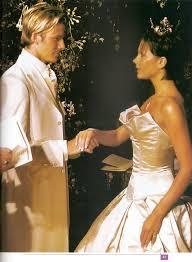 beckham wedding dress beckham s wedding dresses junoir bridesmaid dresses