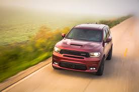 Dodge Durango Srt - 2018 dodge durango srt cars hd 4k wallpapers