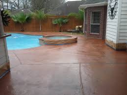 concrete pool deck restoration magnolia tx gallery