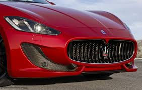 maserati logo wallpaper download wallpaper maserati logo lights front free desktop