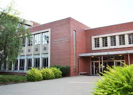 Uco Campus Map Thiel College