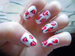 be different with totally different nail designs nail laque and