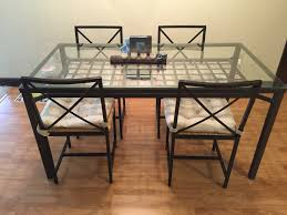 dining table and chairs dartlist