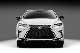 lexus downtown facebook lexus reveals the 2016 rx at the new york international auto show