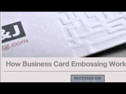 Embossed Business Cards Sydney Nyc Business Cards What Are Embossed Business Cards Manhattan