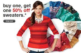 sweater s sale target com free shipping on every order bogo 50 s