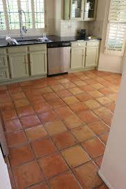 tiled kitchen floor ideas kitchen kitchen tile floor and 39 kitchen tile floor terracotta