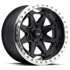 jeep beadlock wheels dv8 offroad 882 beadlock wheels