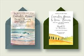 design wedding invitations 25 wedding invitation templates free sle exle
