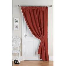 Door Draft Curtain Door Curtains Draught Excluders Ebay