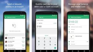 send from android wallet now lets you send money text messages android