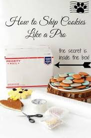 how to ship cookies like a pro video royal icing cookies cookie
