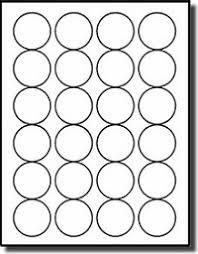 8 Labels Per Sheet Template Compulabel 1 5 8 White Matte Laser And Inkjet Labels 250