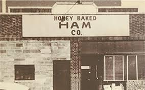 honeybaked ham history honeybaked ham