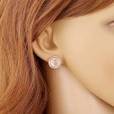 small diamond stud earrings pearl earrings online fashion diamond stud earrings for women