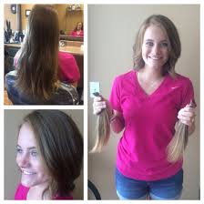 haircuts after donating hair lob haircut before and after hair donate hair new haircut my
