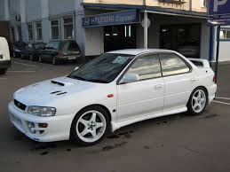 1999 subaru impreza wrx sti images 2000cc gasoline manual for sale