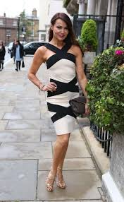 lizzie cundy the wristband diaries book launch party in london
