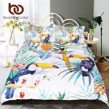 popular tropical bedding buy cheap tropical bedding lots from
