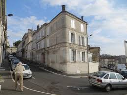 chambre d hotes angouleme the building with the sun porch and patio to the back picture of