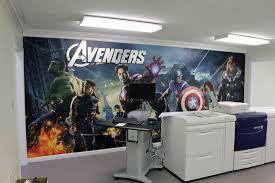 avengers wall mural high res blog avengers final