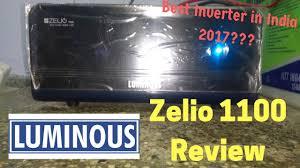 Home Ups by Luminous Zelio 1100 Review Luminous Zelio 1100 Sine Wave Home