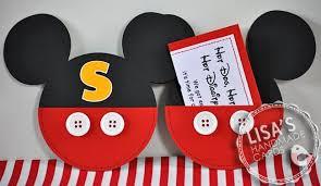 Custom Invites Mickey Mouse Custom Invitations Stephenanuno Com