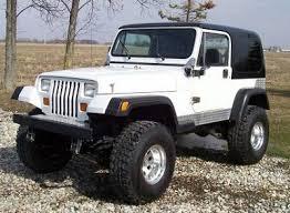 1987 jeep wrangler yj jeep wrangler yj