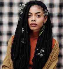 faux dreads with marley hair the 25 best faux dreads ideas on pinterest faux locs faux