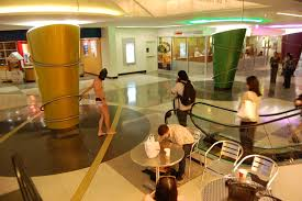 Downtown Houston Tunnel Map Houston U0027s Downtown Tunnels Meet Performance Art Pancho And