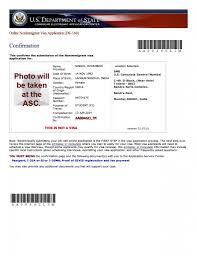 ds 160 sample form collegepond