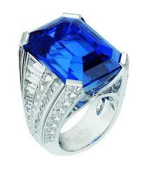 model cincin blue safir cartier cartier saphire ring the crystals and cartier