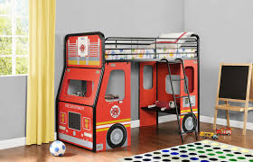 Making Wooden Bunk Beds by How To Make Wooden Fire Truck Bunk Bed U2014 Mygreenatl Bunk Beds