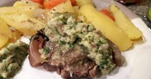 cuisiner tete de veau recette de tête de veau à la vapeur et ses légumes i cook in