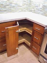 kitchen corner cabinet ideas corner kitchen cabinet ideas