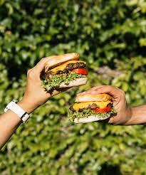 She Shack by Copycat Shake Shack Burgers U2013 A Cozy Kitchen