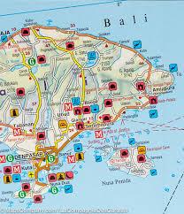 Map Of Bali Map Of Java U0026 Jakarta Indonesia Freytag U0026 Berndt U2013 Mapscompany
