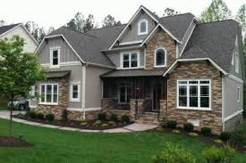 100 paint colors for craftsman style homes interior